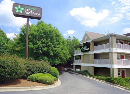 Extended Stay America Winston - Salem - Hanes Mall Boulevard