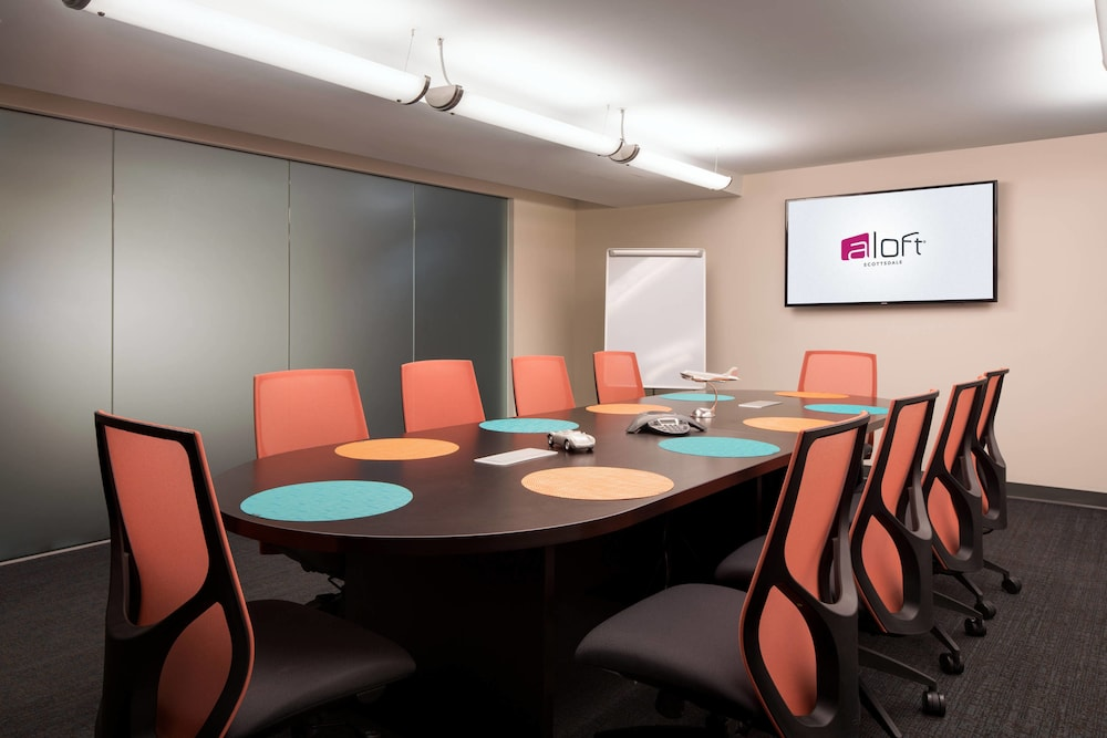 Meeting Facility, Aloft Scottsdale