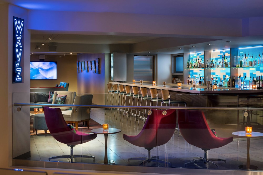 Restaurant, Aloft Scottsdale