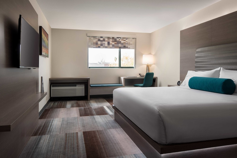 Room, Aloft Scottsdale