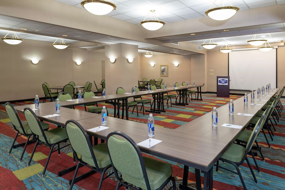 Meeting Facility, Hampton Inn Indianapolis Dwtn Across from Circle Centre