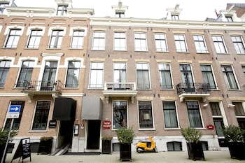 Vondelstraat 18 - 30, Amsterdam, 1054 GE, Netherlands.