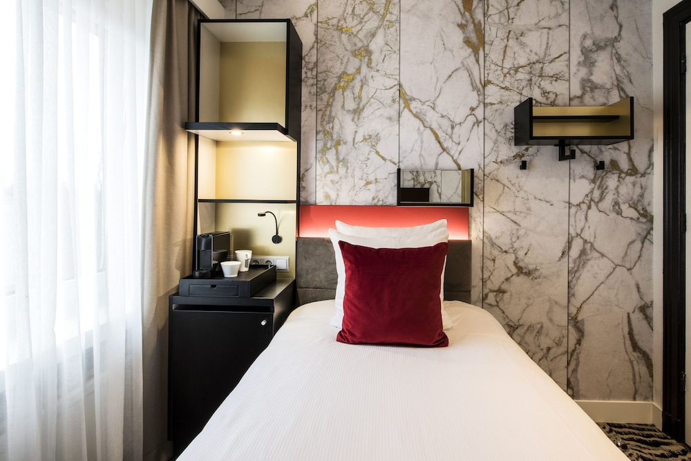Room, The Lancaster Hotel Amsterdam