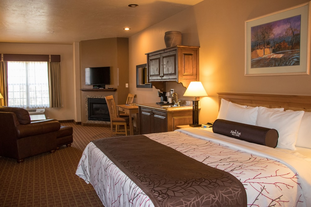 Room, Sedona Real Inn & Suites