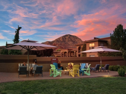 Sedona Real Inn & Suites