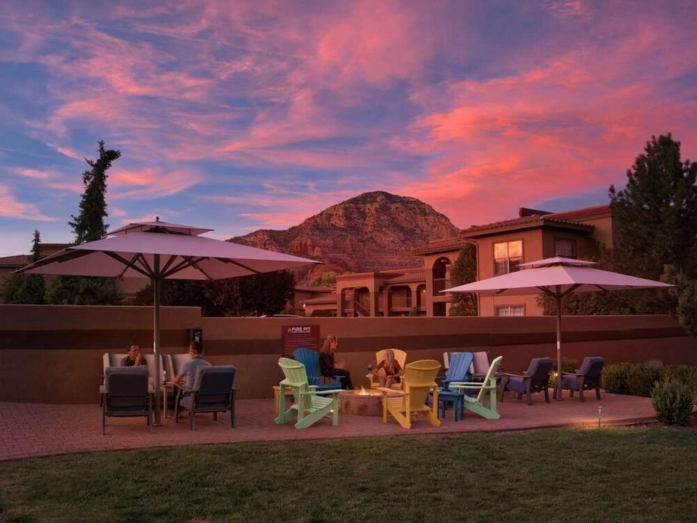 Featured Image, Sedona Real Inn & Suites