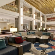 The New Yorker A Wyndham Hotel