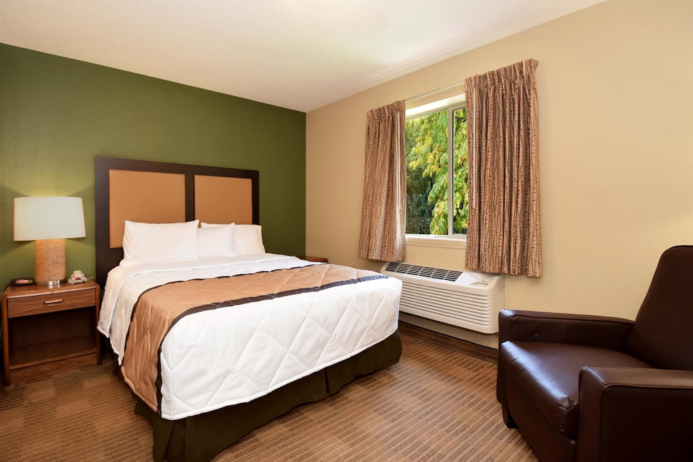 Room, Extended Stay America Indianapolis - North
