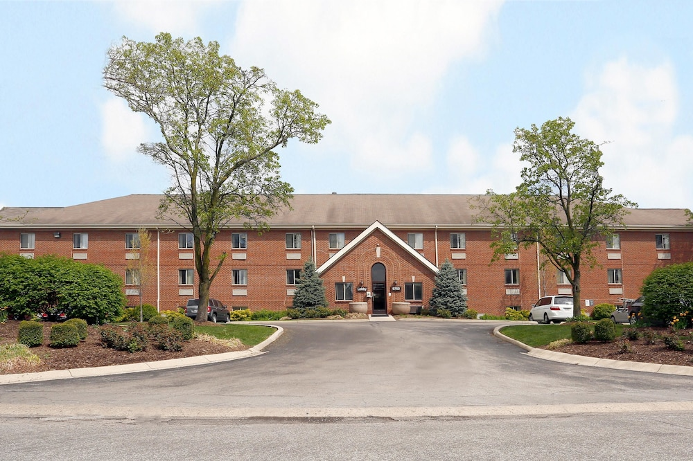Featured Image, Extended Stay America Indianapolis - North