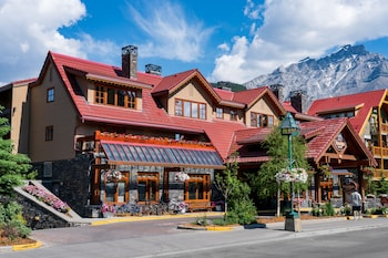 Banff Ptarmigan Inn