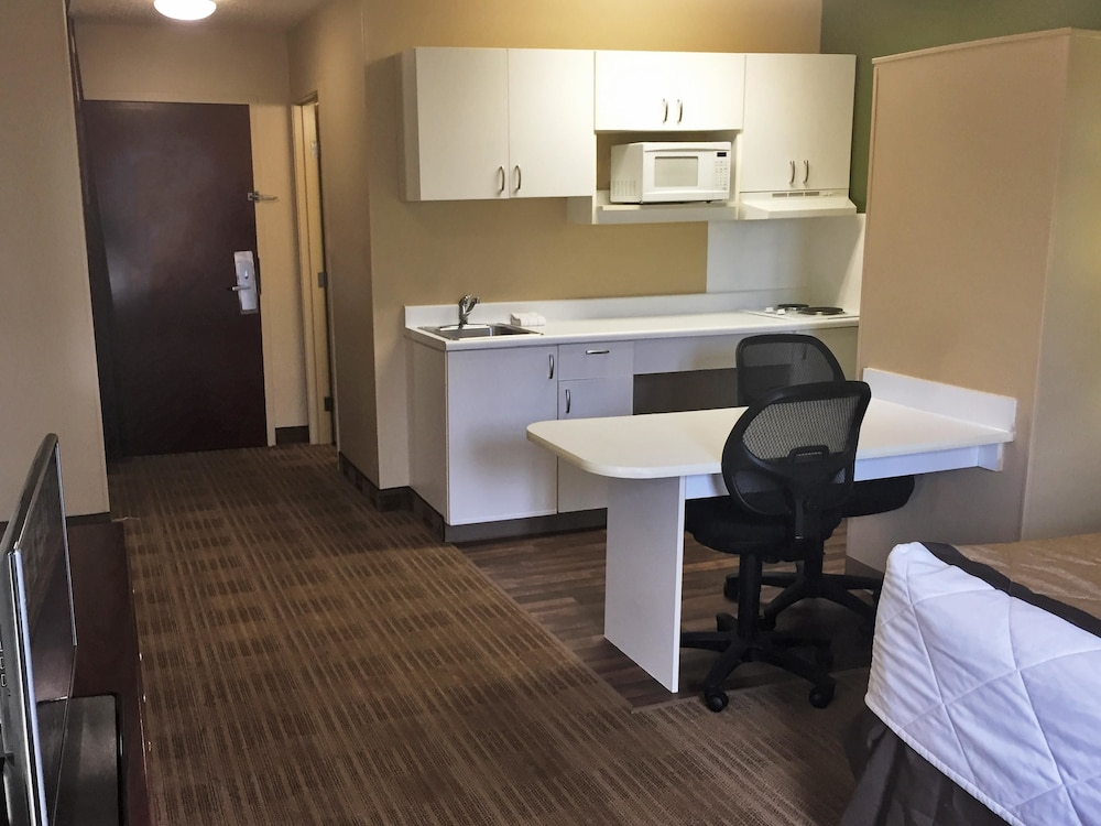 Private Kitchen, Extended Stay America - Akron - Copley - East