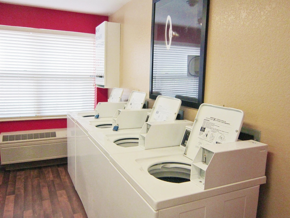 Laundry Room, Extended Stay America - Akron - Copley - East