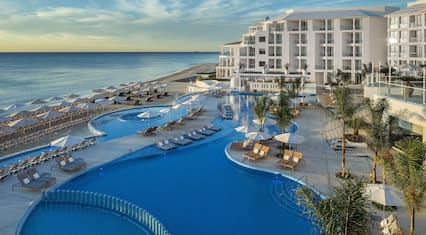 Playacar Palace All Inclusive