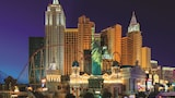 New York-New York Hotel & Casino-hotels in Las Vegas