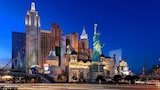 Hôtels New York-New York Hotel & Casino - Las Vegas