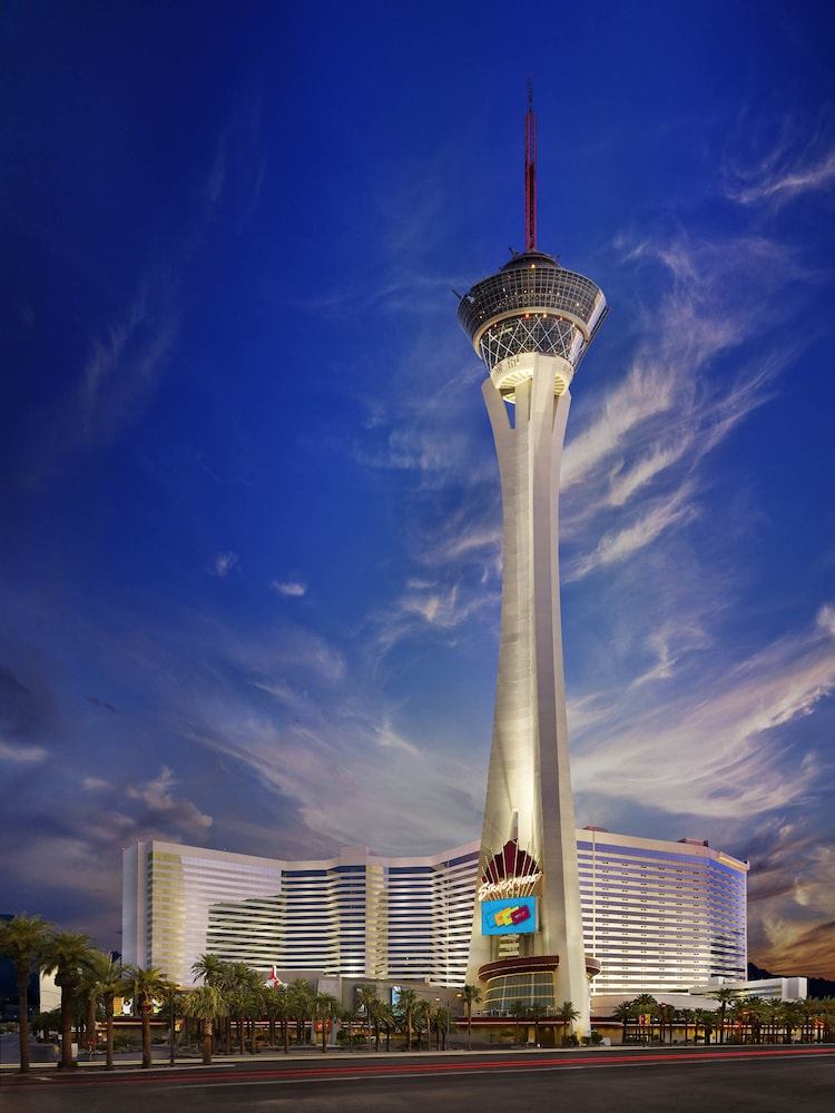 Stratosphere Hotel And Casino Reviews