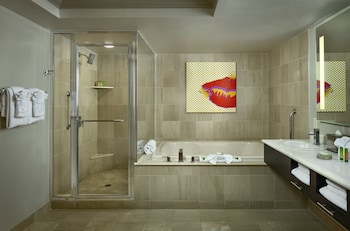 Star Suite - Bathroom
