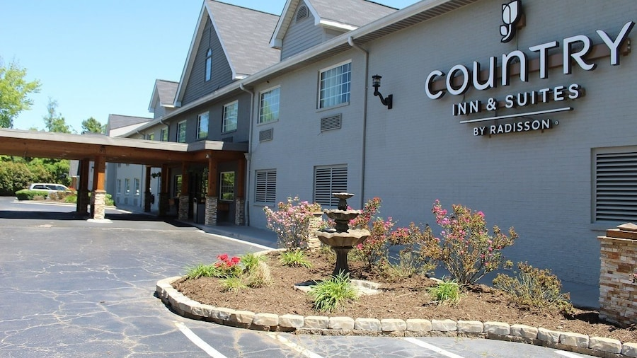 Country Inn & Suites by Radisson, Charlotte I-85 Airport, NC