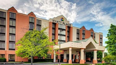 Hyatt Place Tulsa/South-Medical District