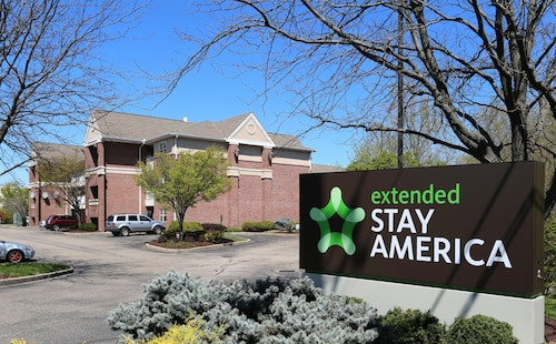 Check Expedia for Availability of Extended Stay America Cincinnati Springdale I-275