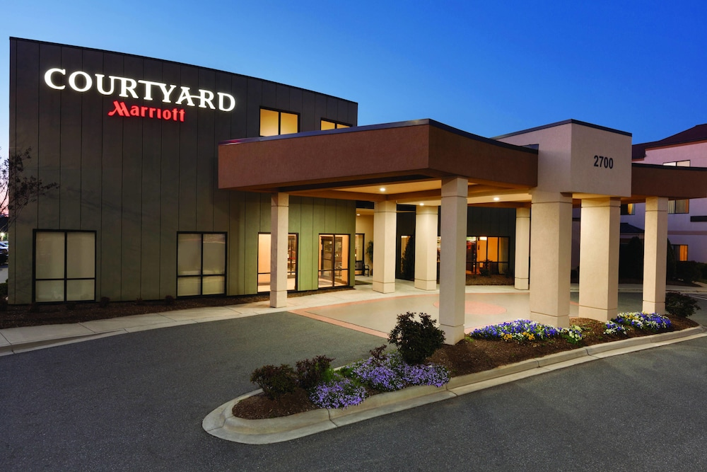 Featured Image, Courtyard by Marriott Charlotte Airport North
