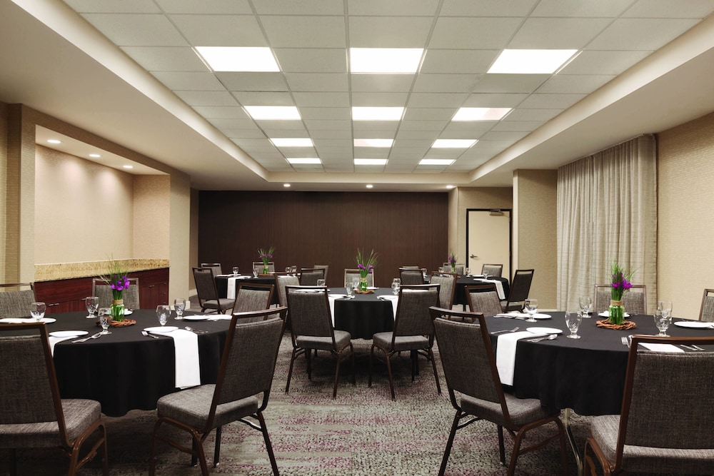 Meeting Facility, Courtyard by Marriott Charlotte Airport North