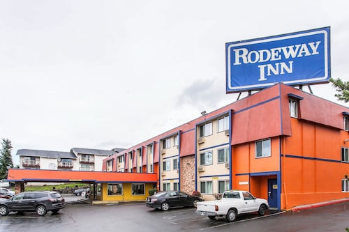 Great Place to stay Rodeway Inn near SeaTac