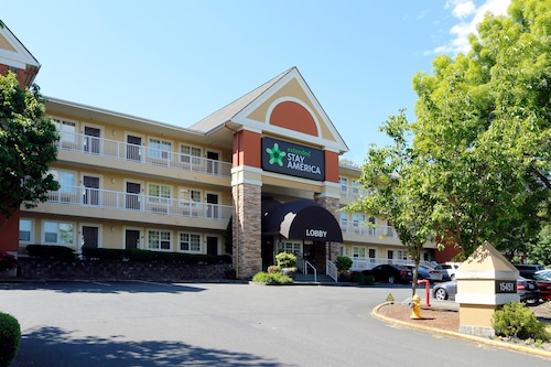 Great Place to stay Extended Stay America Seattle - Tukwila near Tukwila