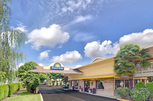 Great Place to stay Days Inn by Wyndham Seattle South Tukwila near Tukwila
