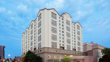 Sonesta ES Suites San Antonio Downtown