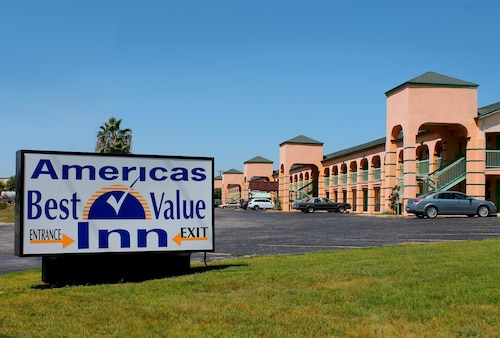 Great Place to stay Americas Best Value Inn - AT&T Center near San Antonio