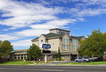 Crystal Inn Hotel & Suites Salt Lake City - Down Town