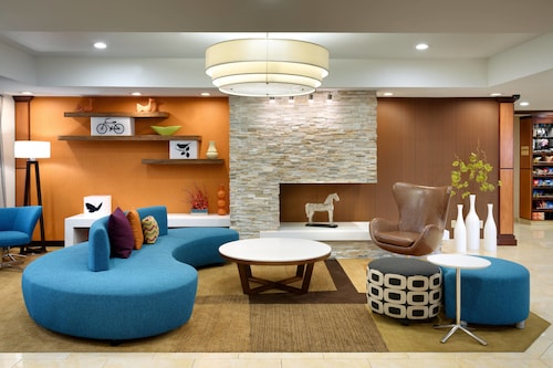 Fairfield Inn & Suites by Marriott Salt Lake City Airport