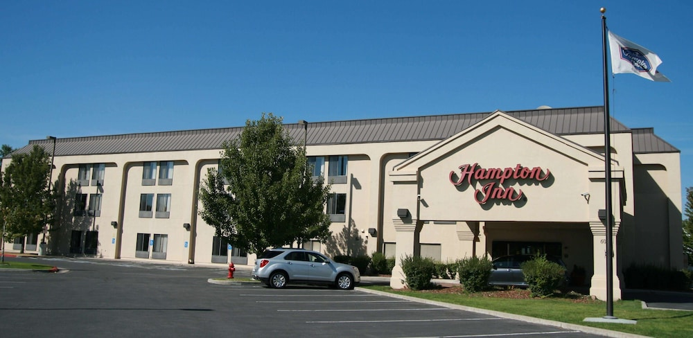 Featured Image, Hampton Inn Salt Lake City - Murray