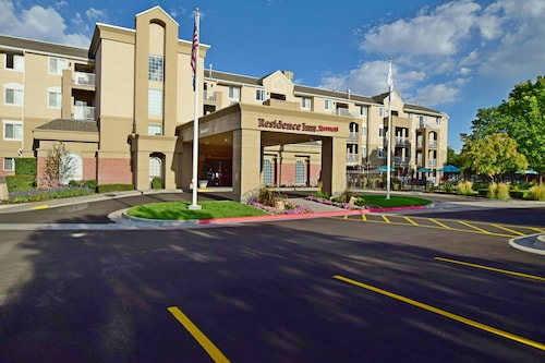 Great Place to stay Residence Inn by Marriott Salt Lake City - Downtown near Salt Lake City