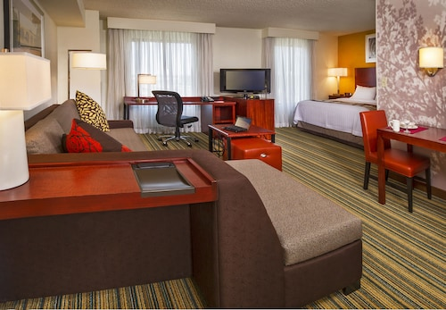 Residence Inn By Marriott Pentagon City