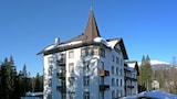 Sunstar Alpine Hotel Flims - Flims Hotels