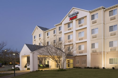 Great Place to stay Fairfield Inn & Suites Fort Worth University Drive near Fort Worth