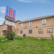 Motel 6 Windsor Ontario