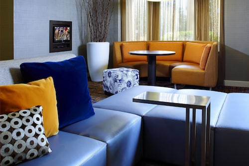 Great Place to stay Courtyard by Marriott Columbus Airport near Columbus