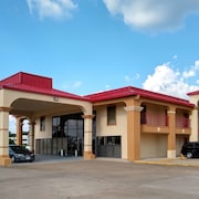 Econo Lodge Inn & Suites West - Energy Corridor