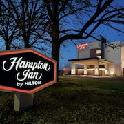 Hampton Inn Portland-Airport