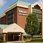 Drury Inn & Suites The Woodlands