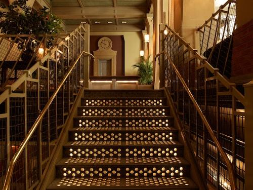ソーホー グランド ホテル