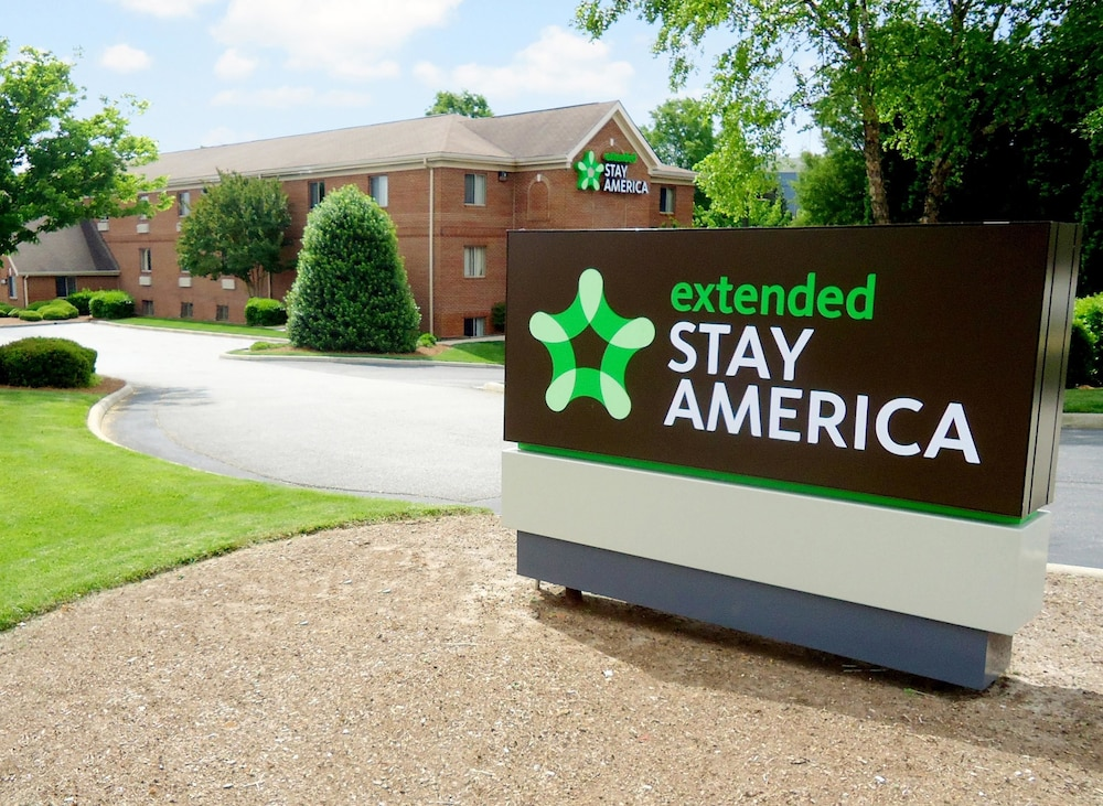 Featured Image, Extended Stay America - Greensboro - Wendover Ave.