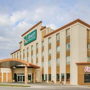 Quality Inn and Suites Winnipeg