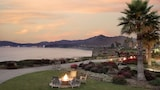 Spyglass Inn - Pismo Beach Hotels