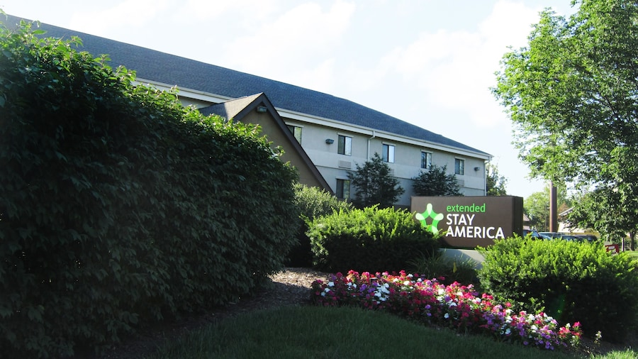 Extended Stay America Suites Columbus East