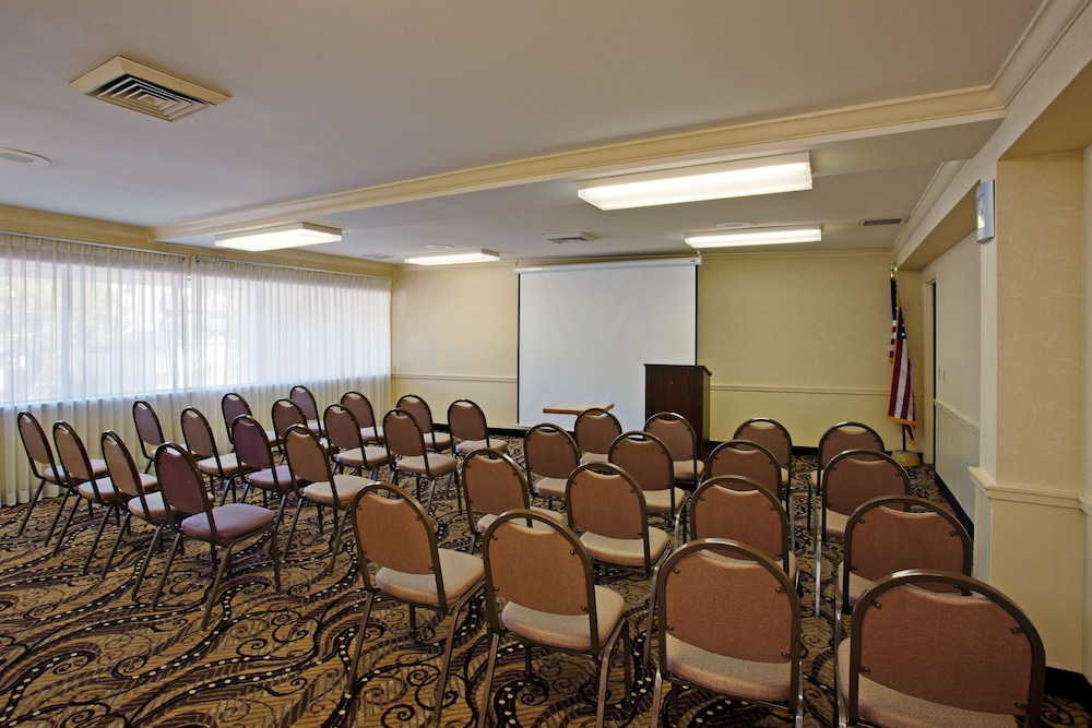 Meeting Facility, Amanzi Hotel