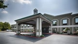 Best Western Suites - Columbus Hotels